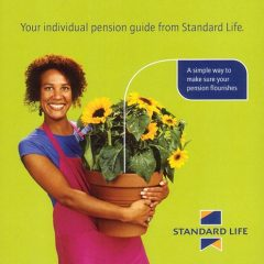 Advertising Stylist Standard Life Campaign