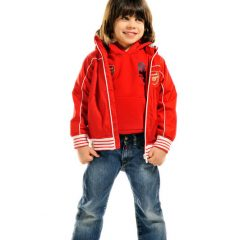 childrens stylist football clothing