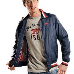 commercial stylist mens sportswear