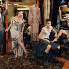 Commercial Stylist Scottish Dance Theatre