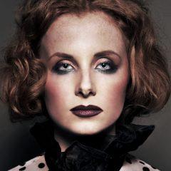 grooming hair makeup artist edinburgh gothic