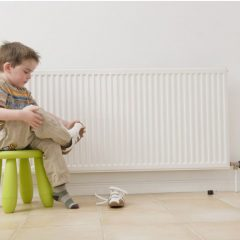 lifestyle stylist edinburgh shoes radiator scottishpower