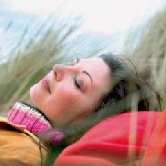 lifestyle stylist scotland sand dunes sleeping standardl life bank