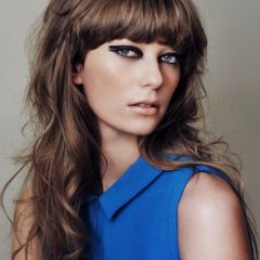 Makeup Artist 1960s Contemporary Style