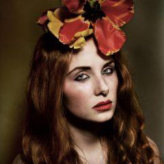 Makeup Artist Sultry Flower in Edinburgh
