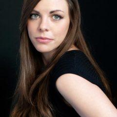 Makeup Artist Scotland Hair for Portrait