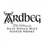 Styling Client Logo Ardbeg