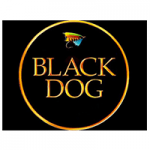 Styling Client Logo Black Dog