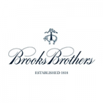 Styling Client Logo Brooks Brothers