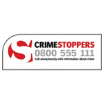 Styling Client Logo Crime Stoppers