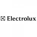 Styling Client Logo Electrolux