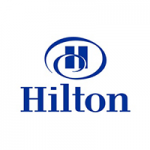 Styling Client Logo Hilton Hotels