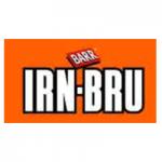Styling Client Logo Irn Bru