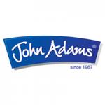 Styling Client Logo John Adams