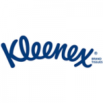 Styling Client Logo Kleenex