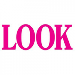 Styling Client Logo Look Magazine