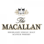 Styling Client Logo Macallan Whisky