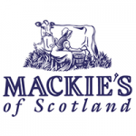 Styling Client Logo Mackies of Scotland