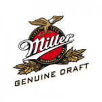 Styling Client Logo Miller Beer