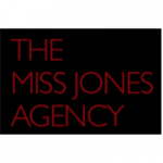 Styling Client Logo The Miss Jones Agency
