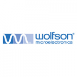 Styling Client Logo Wolfson Microelectronics