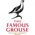 styling client logo the famous grouse