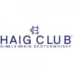stylist client logo haig club